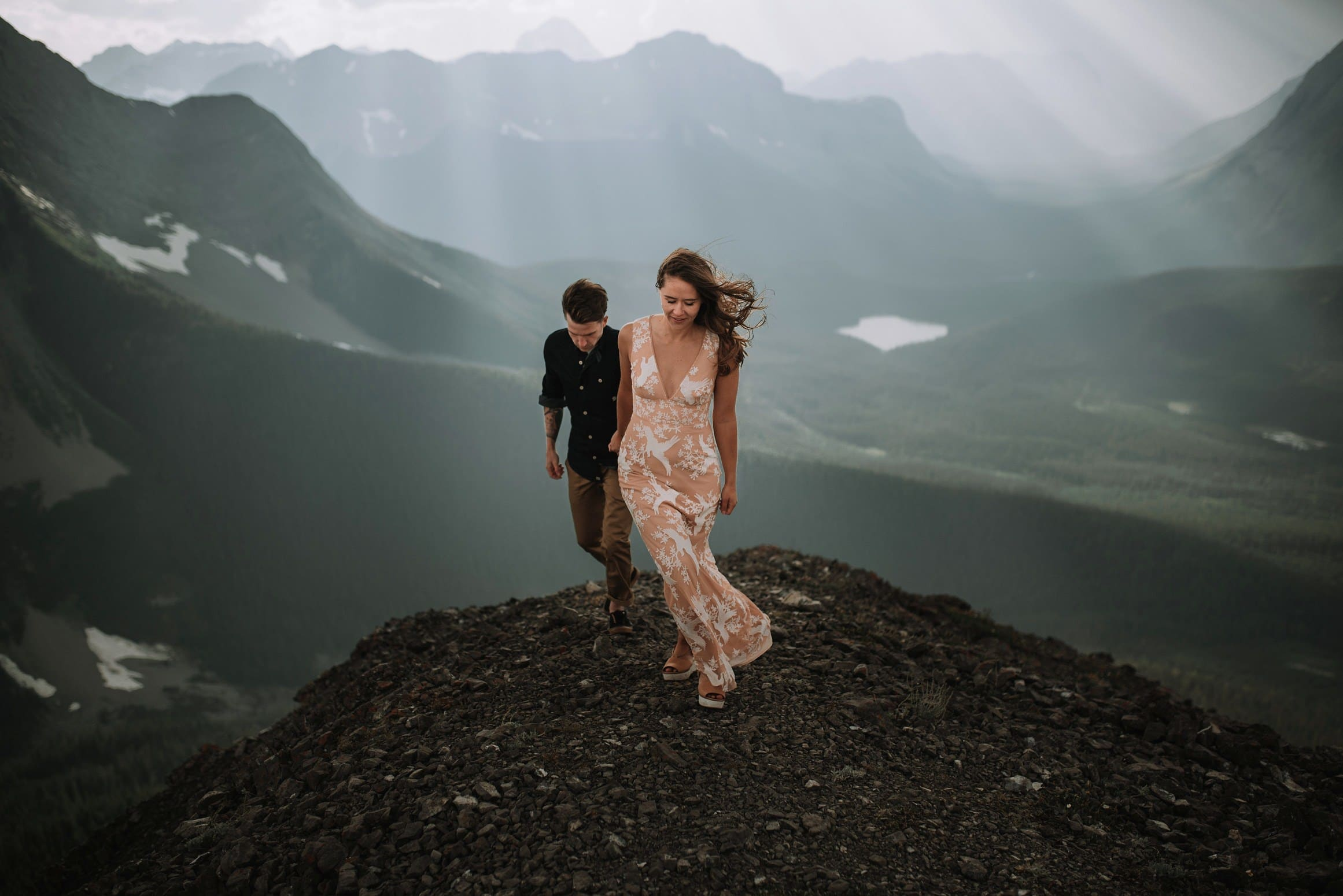 Virginia&Evan-CubeRyan&Frances-Tent-Ridge10